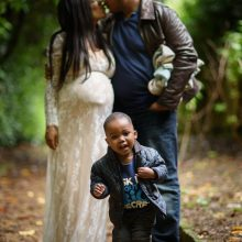 family portrait photography by stephen swain
