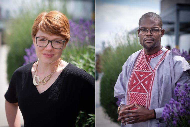 LSE Testimonial Portraits