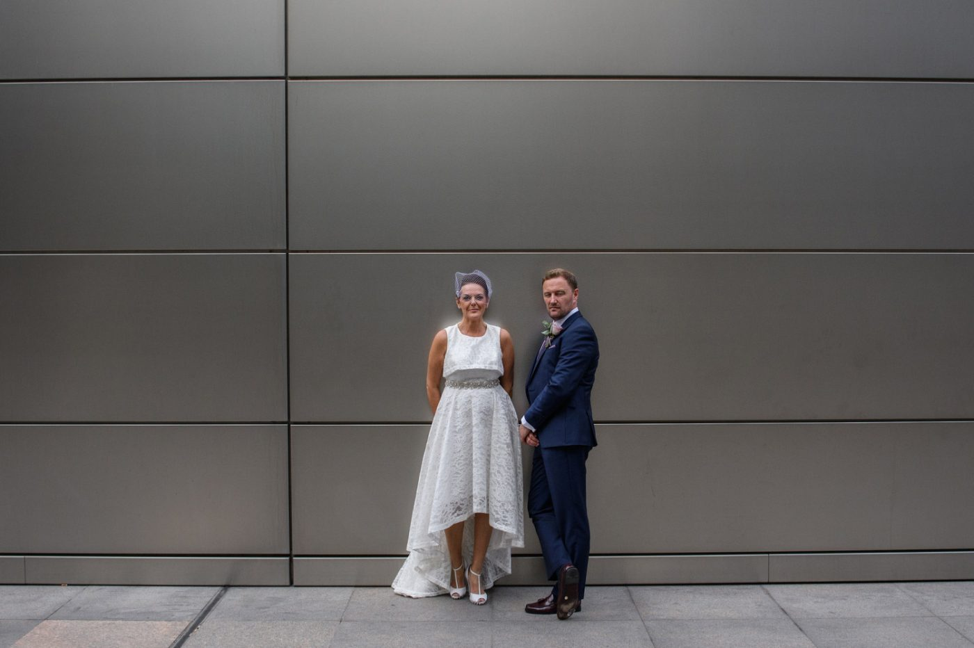 ben and oriel at the south place hotel