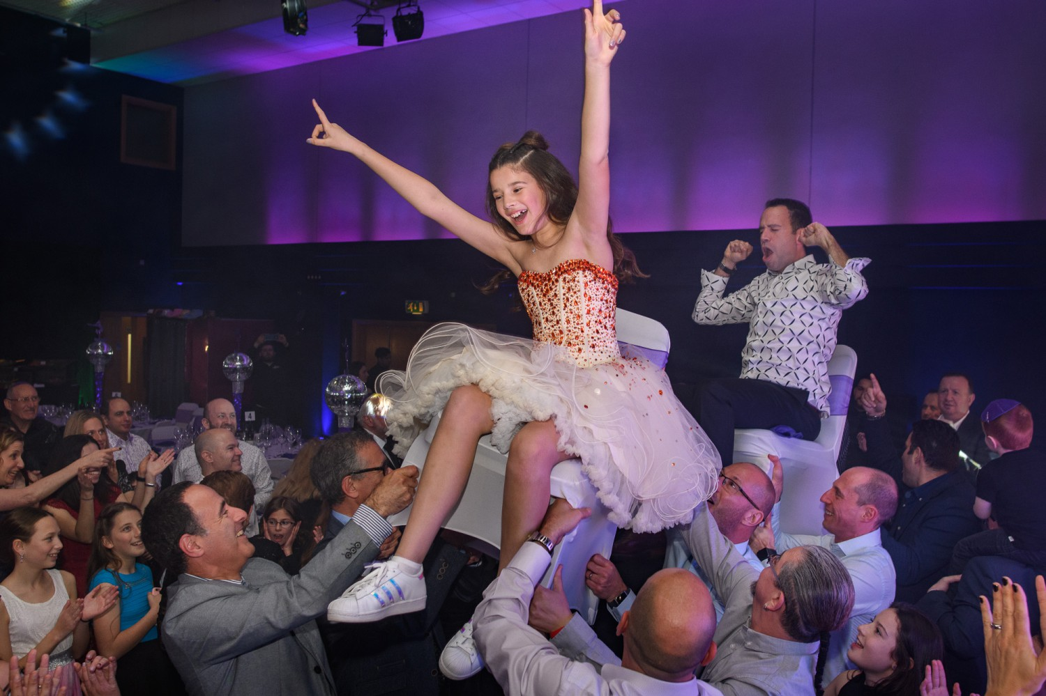 bat mitzvah party radlett 23