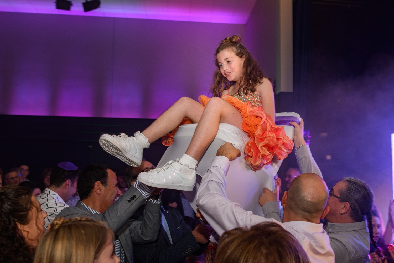bat mitzvah party radlett 25