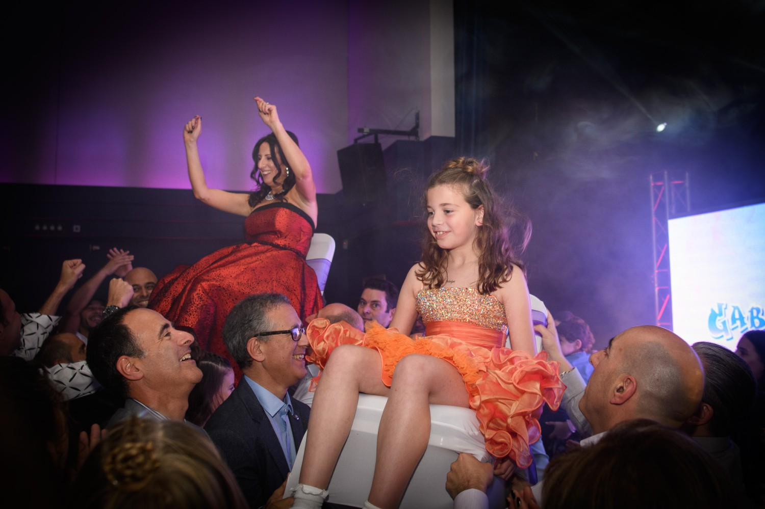 bat mitzvah party radlett 26