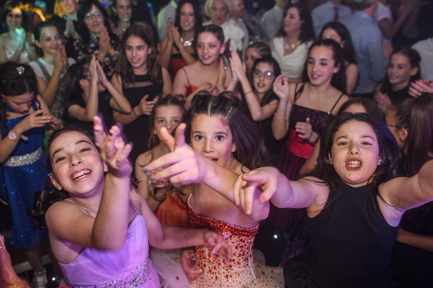 bat mitzvah party radlett 30