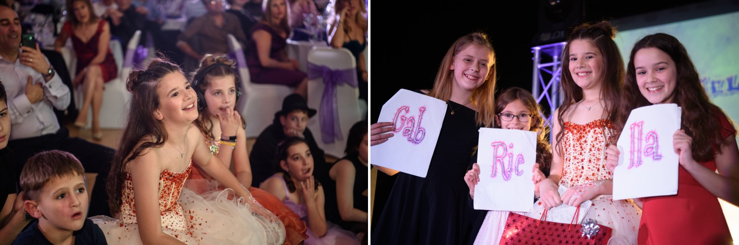 bat mitzvah party radlett 38