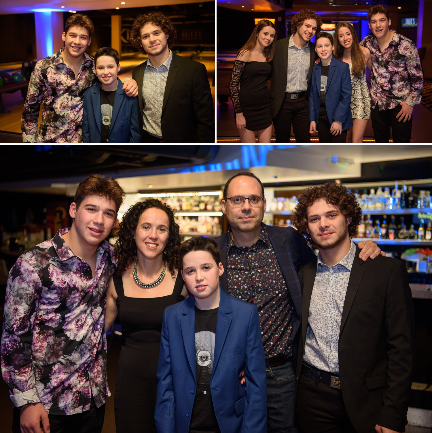 barmitzvah party london 04