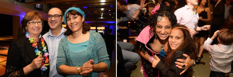 barmitzvah party london 22