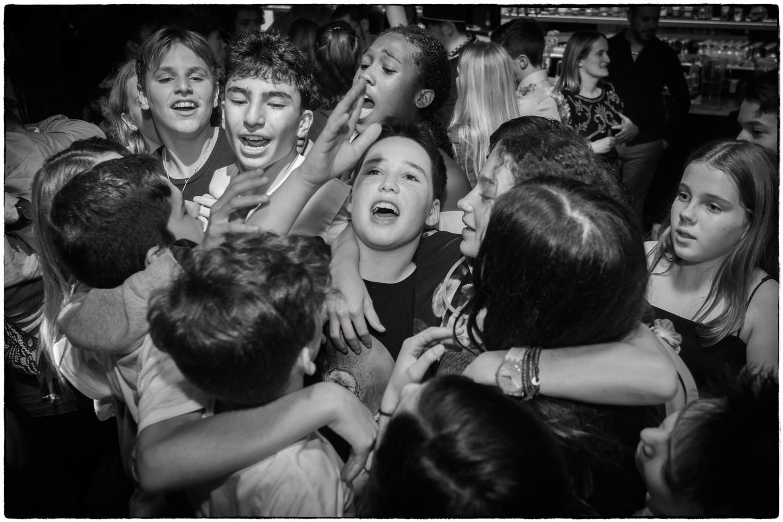 barmitzvah party london 25