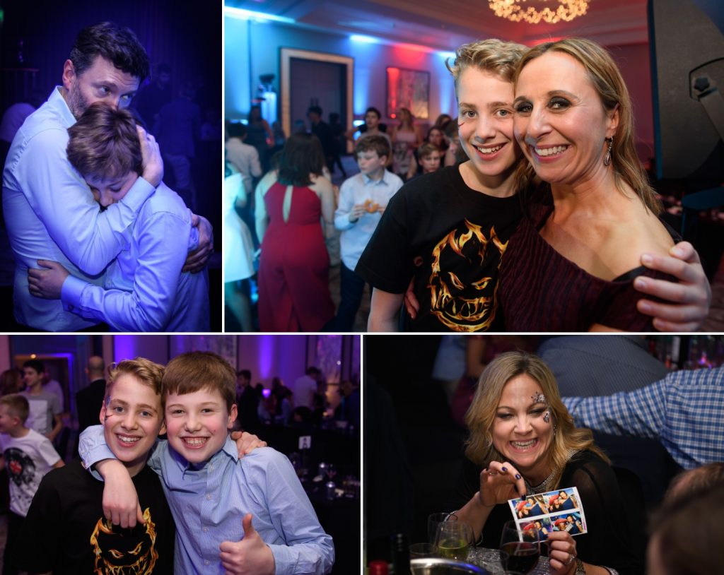 marriot hotel bar mitzvah 037