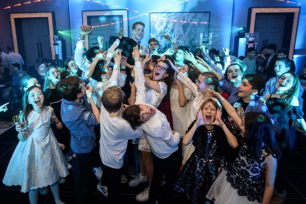 marriot hotel bar mitzvah 039