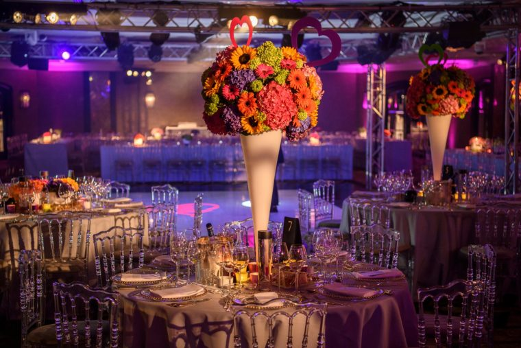 Lucy's Bat Mitzvah Party at The Jumeirah Carlton Tower