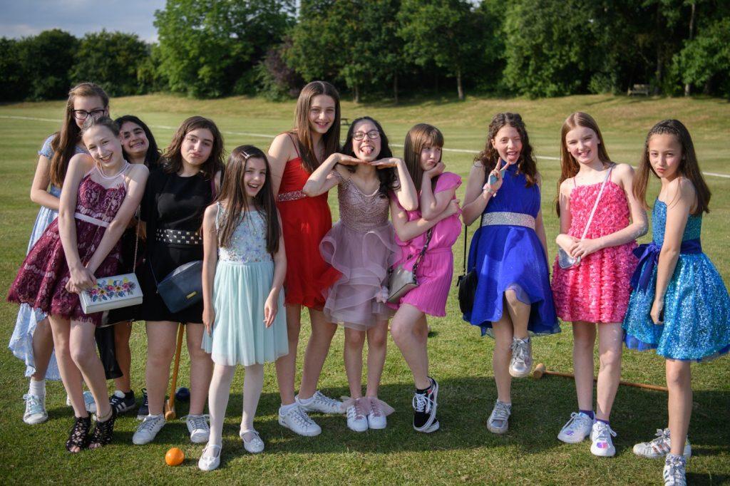 shenley cricket club 12