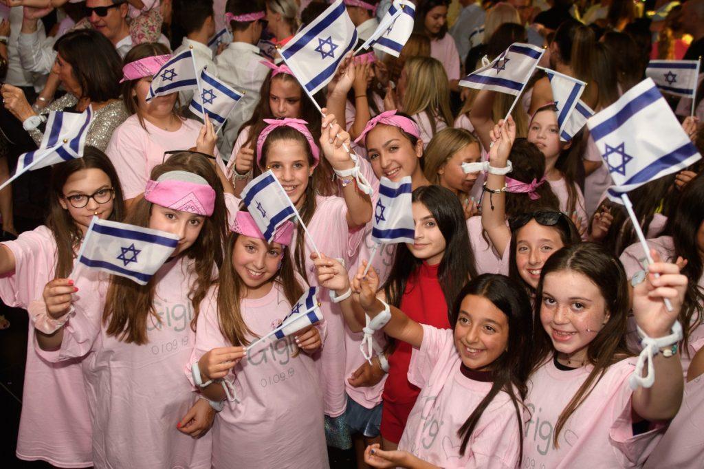 bat mitzvah 35