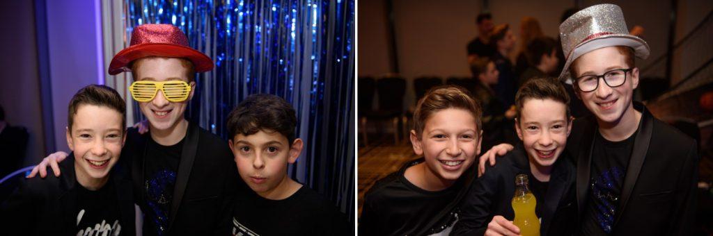 bar mitzvah 14