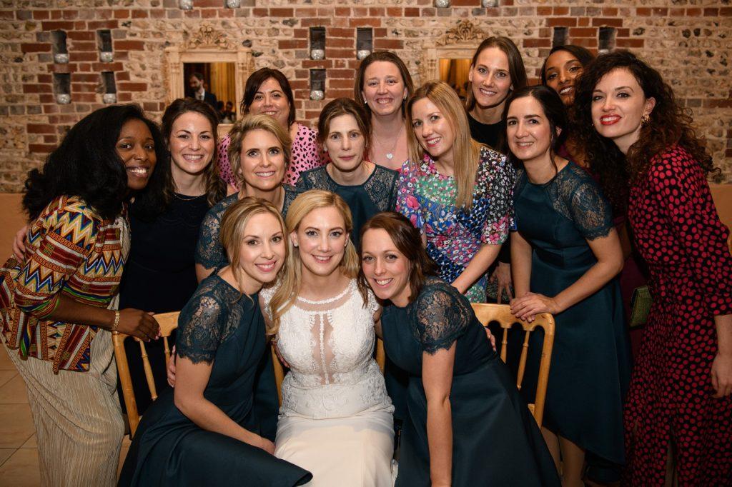 upwaltham barns wedding 59