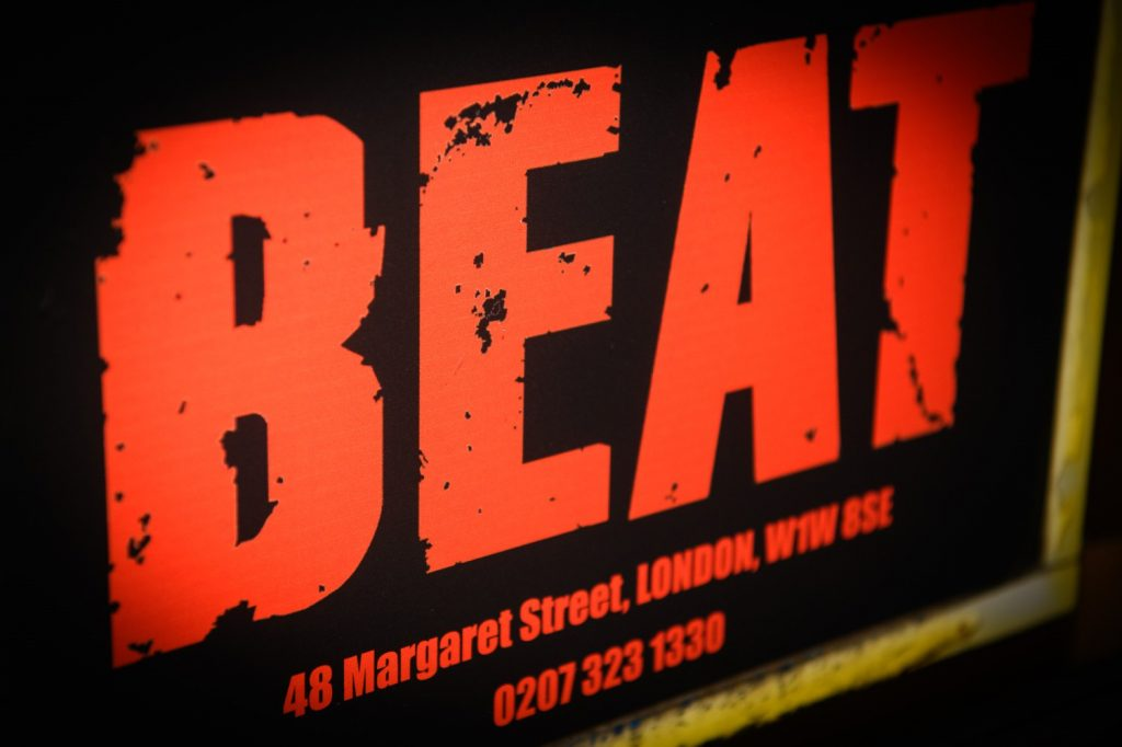 beat london 06