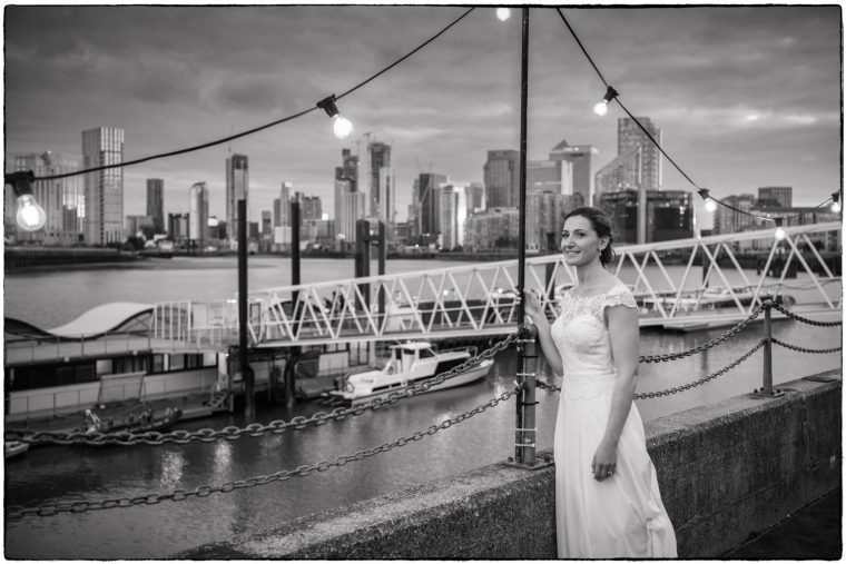 Black and White Wedding Photography-The Best of 2019!