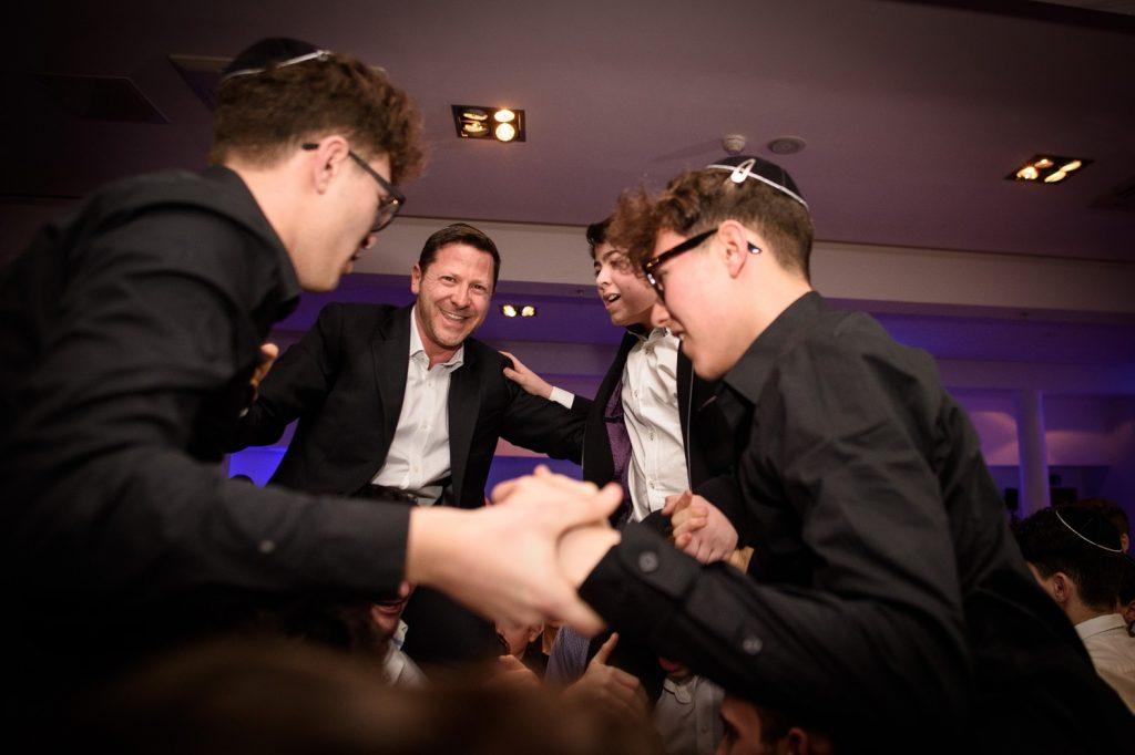 bar mitzvah 13