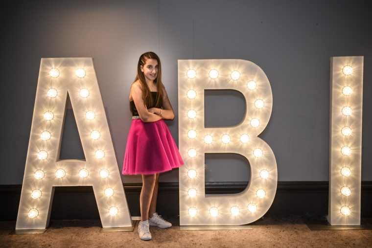 Abi's Bat Mitzvah Party at The Village Hotel, Elstree.