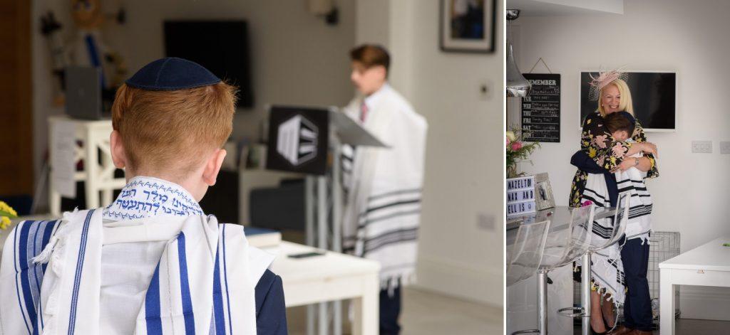 bar mitzvah in lockdown 18