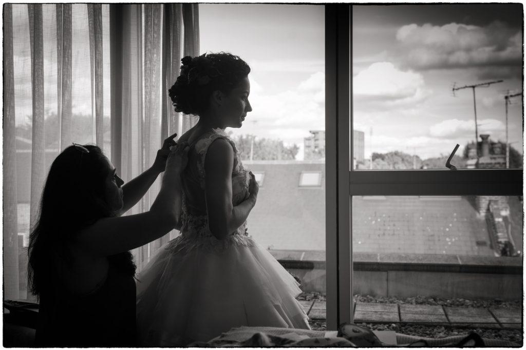 small wedding 07
