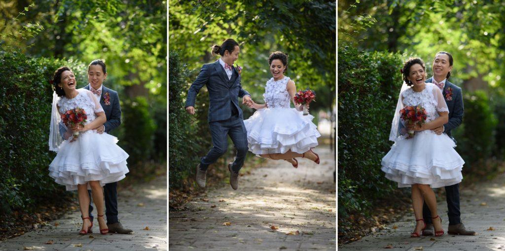small wedding 10