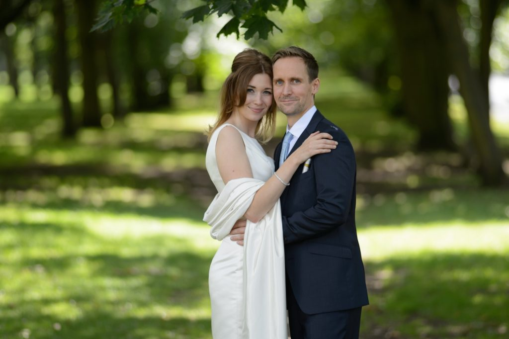 small wedding 16
