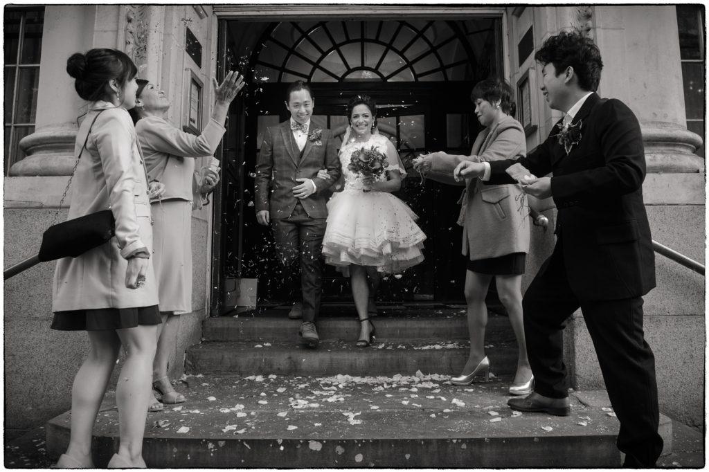 small wedding 17