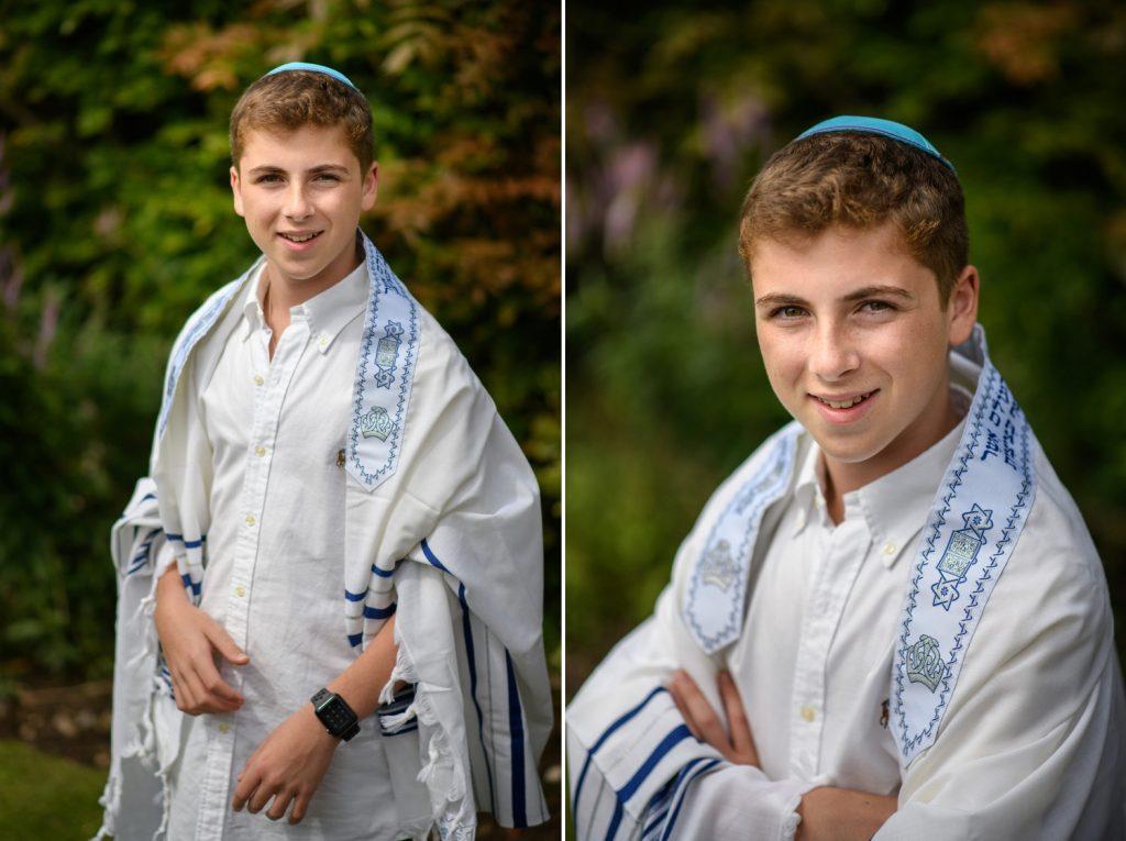 bnei mitzvah 14