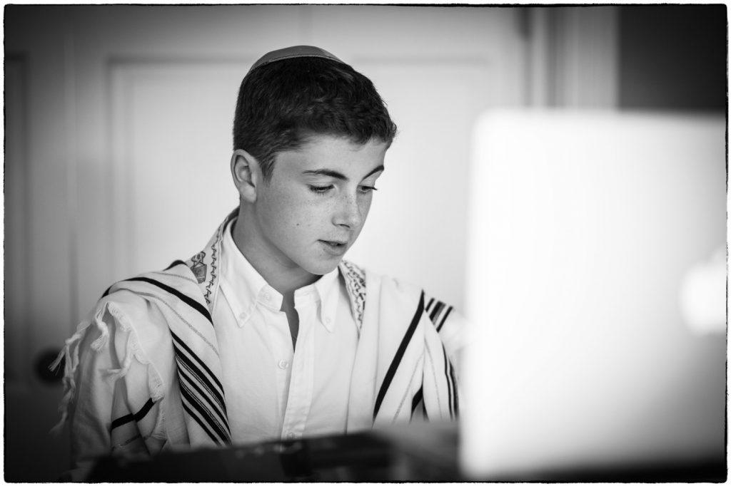 bnei mitzvah 19
