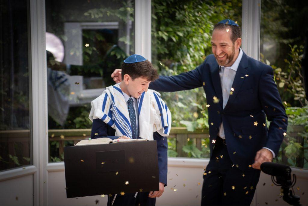 zoom mitzvah 10