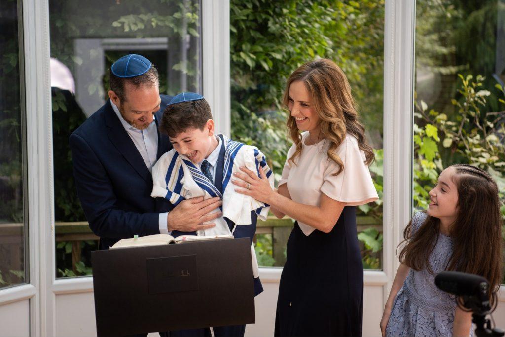 zoom mitzvah 11