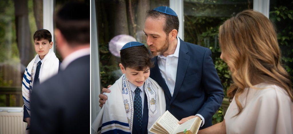 zoom mitzvah 12