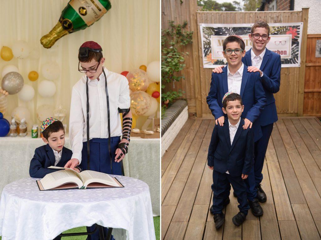 bar mitzvah 16