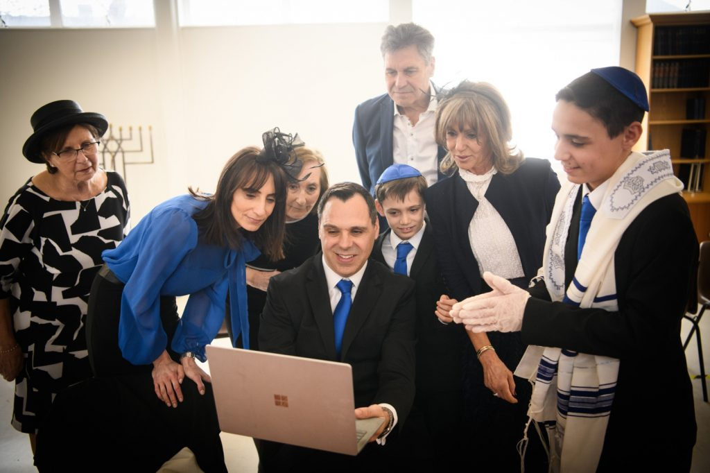 bar mitzvah 09