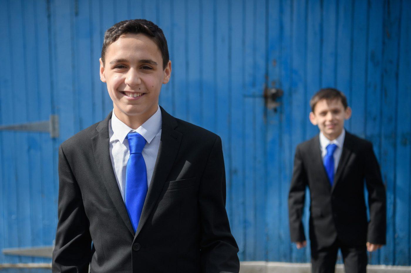 bar mitzvah 11